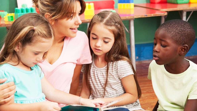 educazione montessoriana