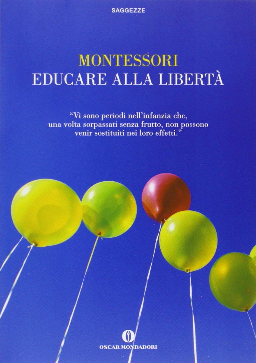 educare alla liberta
