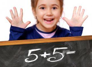 matematica montessori