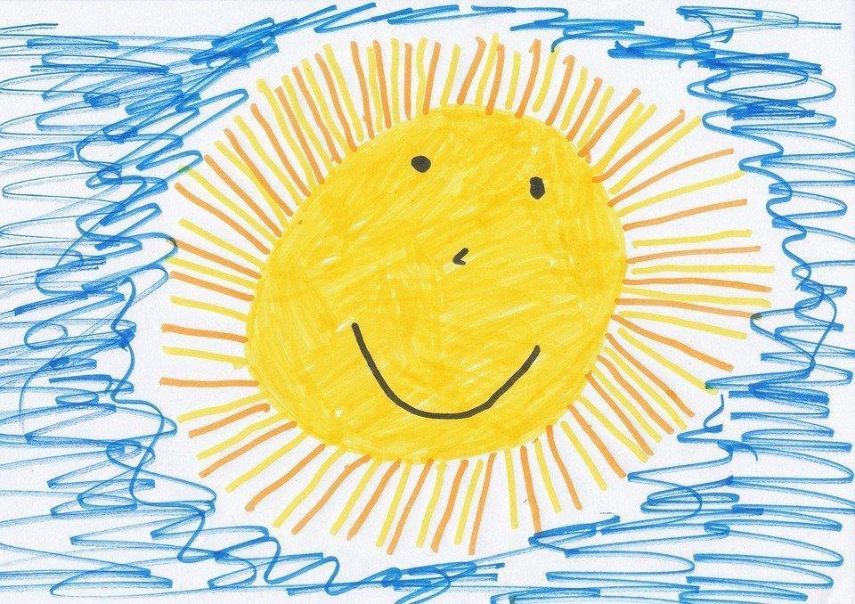 Interpretare I Disegni Dei Bambini Come Capire Le Loro Emozioni