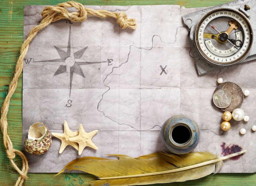 Come-organizzare-una caccia-al-tesoro