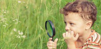 bambino-e-natura