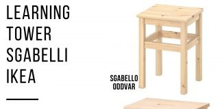 Learning-tower-ikea