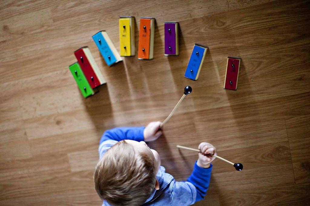 Strumenti-musicali-Montessori
